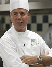 Anthony Bourdain '78 Chef, Author, and Host of Anthony Bourdain: Parts Unknown