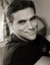 Todd English '82 Executive Chef/Restauranteur