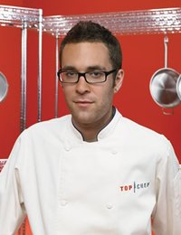 Ilan Hall '02 Winner of Top Chef on Bravo Network