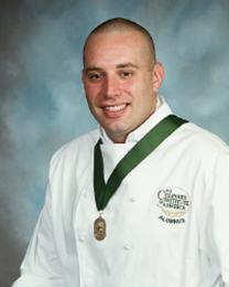 Nicholas Livanos '83, CIA culinary arts alumni and owner at Livanos Restaurant Group