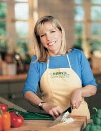 Sara Moulton '77, Chef/Media Personality