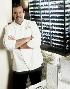Charlie Palmer '77, Chef and Restauranteur