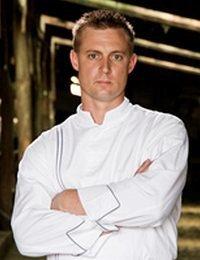 Chef Bryan Voltaggio '99, Frederick's Hometown Culinarian