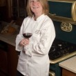 Christine Nunn '87, Executive Chef of Grange and Picnic on the Square
