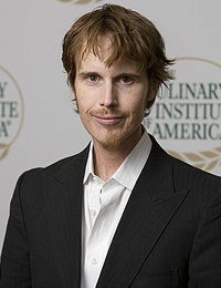 Grant Achatz '94, Chef/Owner of Alinea, Next, The Aviary, and The Office