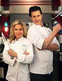 Johnny Iuzzini '94