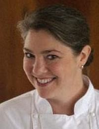 Chef Jessica Bard '95, The Chef/Writer Connection