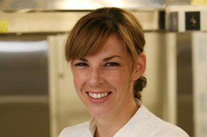 Molly Brandt '06 Chef de Cuisine on Allure of the Seas