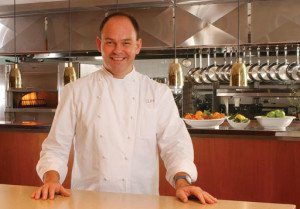 Clifford Pleau '81, Executive chef of Seasons 52