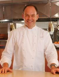 Chef Clifford Pleau '81, The Corporate Chef
