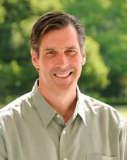 Jamie Purviance '93 Chef and Writer for Weber Grill