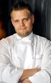 Lon Symensma '99 Chef/Owner ChoLon