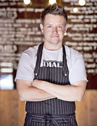 Richard Blais '98