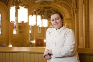 Sarah Hassler, BPS in Culinary Arts Management
