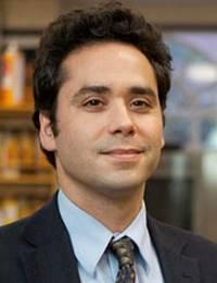 Dr. Chris Loss