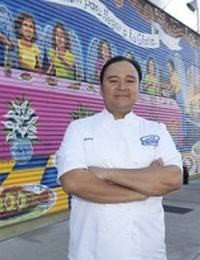 Chef Johnny Hernandez '89, You Can Come Home Again