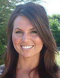 Amy Racine '11, Sommelier