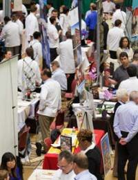 CIA Survey: Foodservice Companies Creating More Jobs in 2012