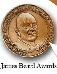 Grads Earn James Beard Award Nominations