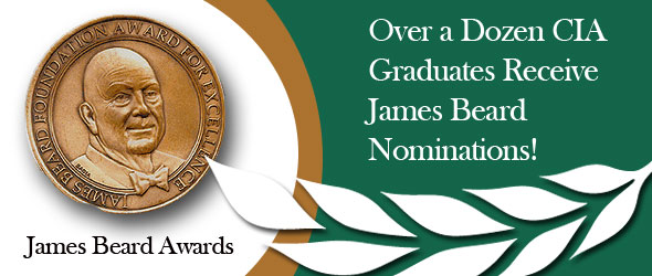 James Beard Award Nominees 2012