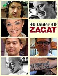 """Seven CIA Grads Make ZAGAT'S """"30-Under-30"""" List"""