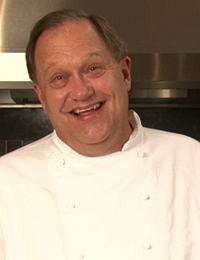 Chef Blake Swihart '78, Finding His Niche