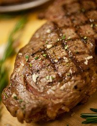 CIA Grilling Tips: How to Mark a Steak