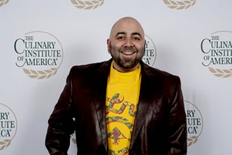 Hungry, the new food channel of YouTube, debuts this month. One of the new shows will be hosted by Duff Goldman '98, who told the Associated Press he is looking forward to doing program via YouTube.