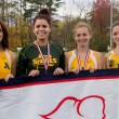 Women's Cross Country Team is Athletic Dynasty