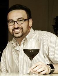 Jaime Lepe '08, Catering Manager