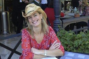 Dr. Julia Nordgren '13
