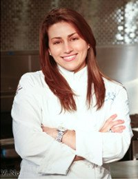 Victoria Nodarse '08, Chef