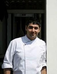 Prateek Sadhu '11, Senior Sous Chef