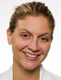 Amanda Freitag '89, Judge, Food Network Chopped and CIA culinary arts graduate