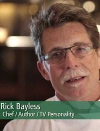 CIA Augie Award Honoree Rick Bayless