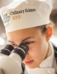 Changing the Science in Culinary