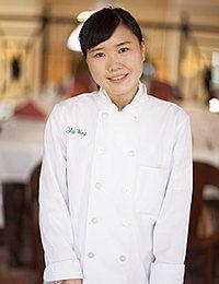 Yiqi Wang – Student Bio