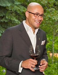 Carlton McCoy, Master Sommelier, The Little Nell