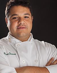 Chaves Netto '16, CIA AOS Culinary Arts