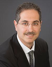 Anthony Arbeeny, CIA Alumni