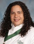 Wendy Stuart '09, CIA Graduate