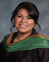 Acenette Gonzalez, culinary arts, The Culinary Institute of America