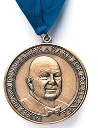 CIA Alumni at the James Beard Awards