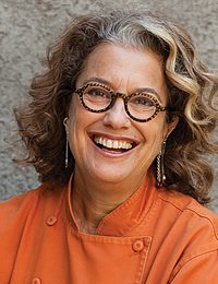 CIA Graduate Susan Feniger '77, Chef, Author, and Entrepreneur