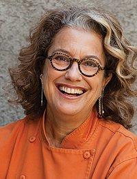 CIA Graduate Susan Feniger