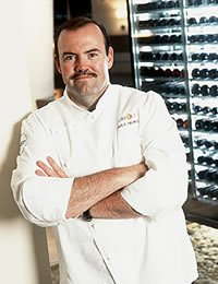 Charlie Palmer '79 Chef, Restaurateur, and Founder of The Charlie Palmer Group. CIA Alumni