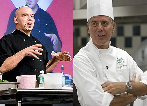 CIA-alumni-michael-symon-and-anthony-bourdain-in-the-news