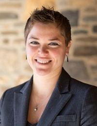 Christine Langelier