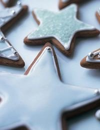 Top 10 Holiday Cookies and Confections from the CIA