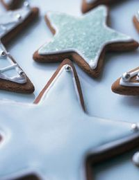 Top 11 Holiday Cookies and Confections from the CIA